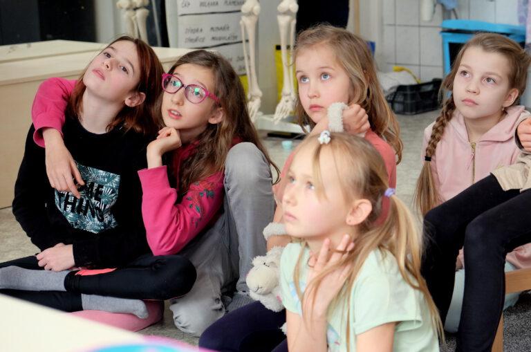 Koventinka- komunitní škola v Plzni