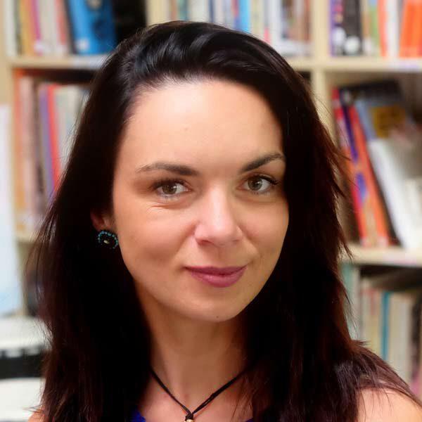 Lucie Saláková Koventinka