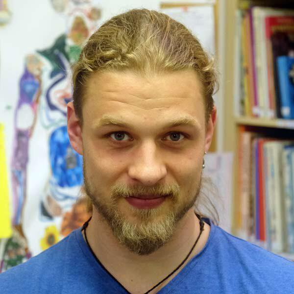 Petr Boleček Koventinka Plzeň