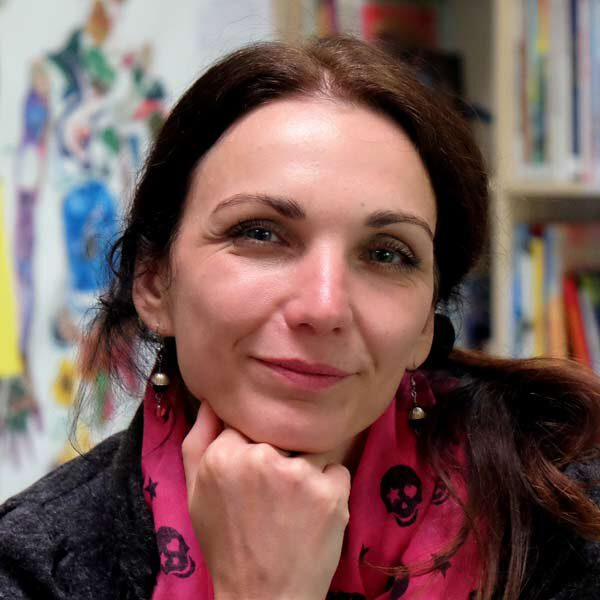 Radana Lazarová Koventinka